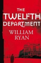 The Twelfth Department, William Ryan