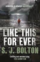 S J Bolton