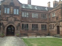 Gladstone Library