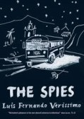 the-spies-luis-verissimo